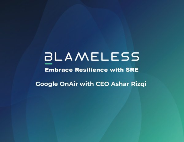 Google Cloud OnAir with CEO Ashar Rizqi: Benefits of Cloud Infrastructure