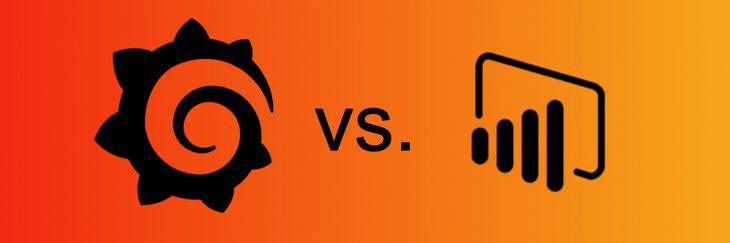Grafana vs. Power BI