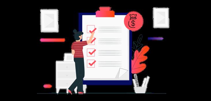 AWS Cost Optimization Checklist - thechief.io
